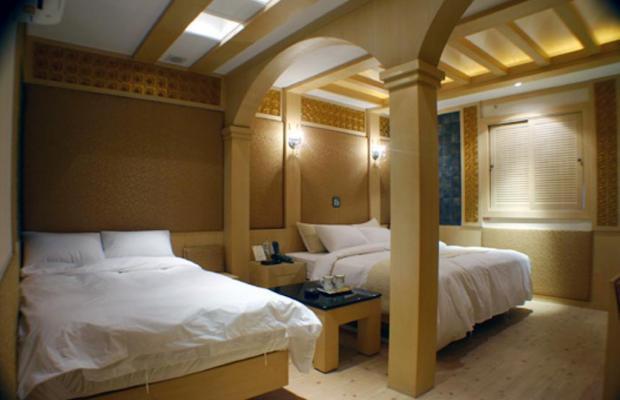 фото отеля Hotel M изображение №17