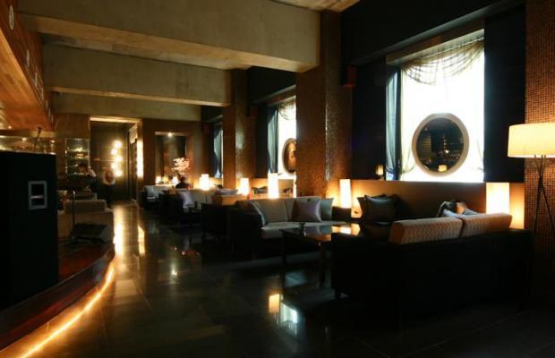 фото Hotel M изображение №10