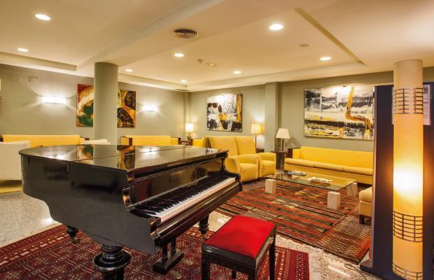 фото Hotel Spa Galatea изображение №78