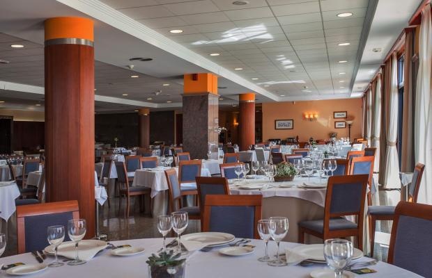 фото отеля Hotel Spa Galatea изображение №13