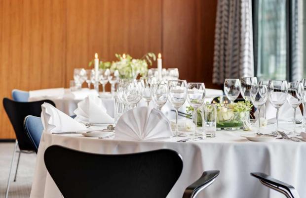 фотографии отеля Radisson Blu Royal Hotel (ex. Radisson SAS Royal) изображение №19
