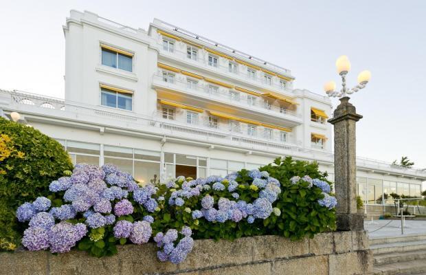фото Eurostars Gran Hotel La Toja изображение №62