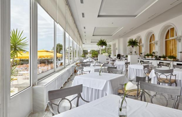 фото Eurostars Gran Hotel La Toja изображение №30