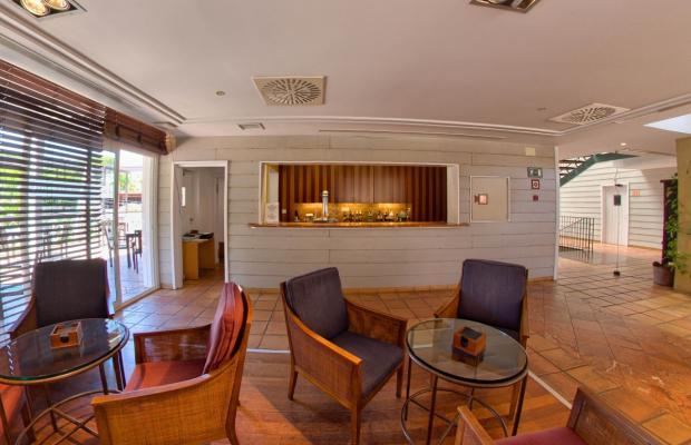 фотографии отеля Hotel Nuevo Portil Golf (ex. AC Nuevo Portil Golf) изображение №19