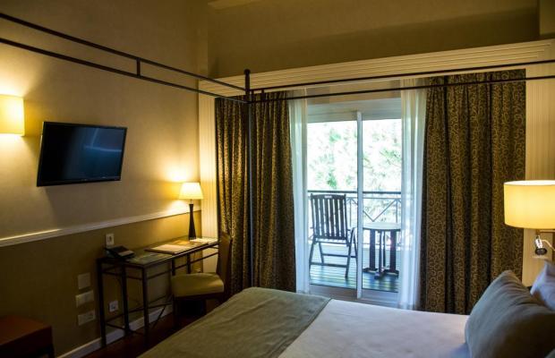 фотографии Hotel Nuevo Portil Golf (ex. AC Nuevo Portil Golf) изображение №8