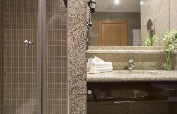 фотографии Gran Talaso Hotel Sanxenxo изображение №12
