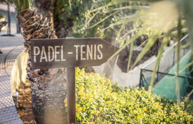 фото отеля El Rodat Hotel Village & Spa изображение №9