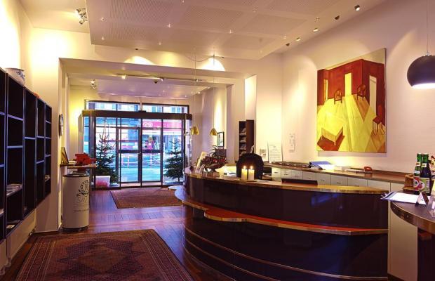 фото отеля Savoy изображение №5