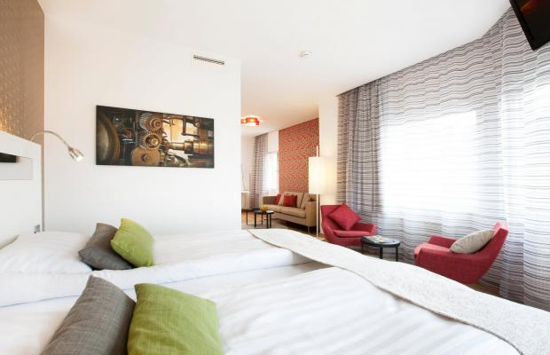 фото отеля Scandic Plaza Boras изображение №5