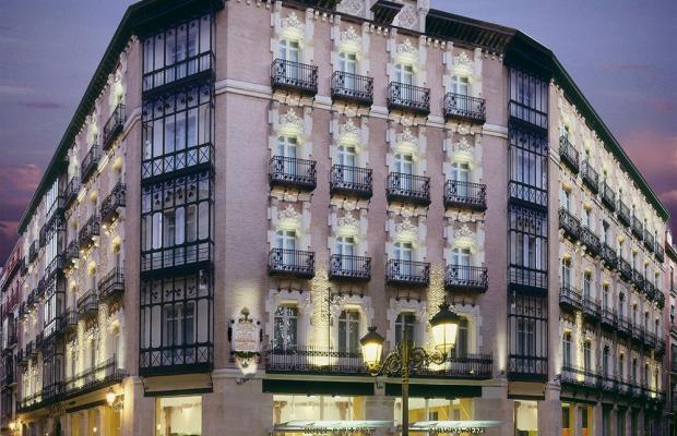 фото отеля Catalonia El Pilar (ex. Catalonia Zaragoza Plaza) изображение №1