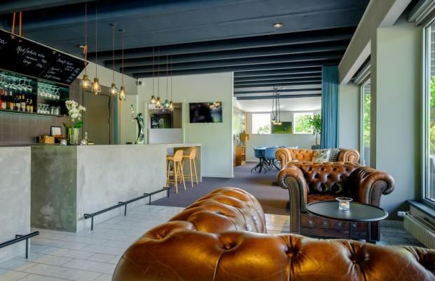 фото Zleep Hotel Airport (ex. Best Western Bel Ai) изображение №18