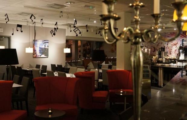 фотографии отеля Scandic Sundsvall City изображение №35