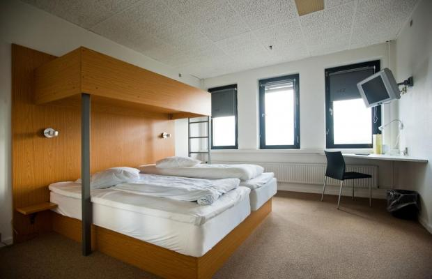 фото Zleep Hotel Ishoj изображение №14