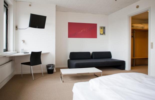 фотографии отеля Zleep Hotel Ishoj изображение №11