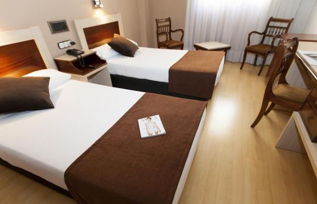 фото отеля Hotel Zaragoza Royal (ex. Husa Zaragoza Royal) изображение №33