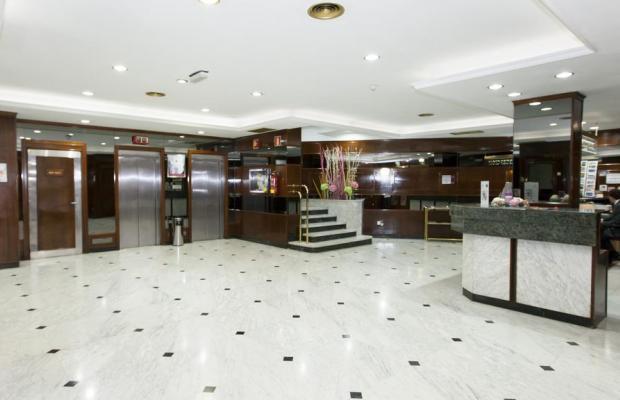 фото Hotel Zaragoza Royal (ex. Husa Zaragoza Royal) изображение №30