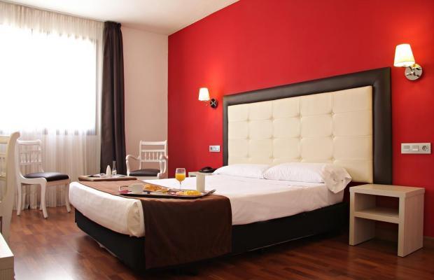 фотографии Hotel Zaragoza Royal (ex. Husa Zaragoza Royal) изображение №16