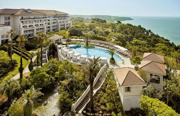 фото отеля The Shilla Jeju изображение №1