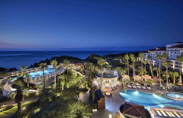 фото отеля The Shilla Jeju изображение №9