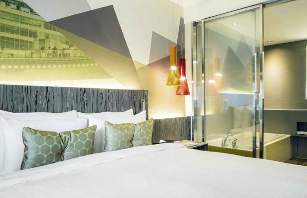 фотографии Ibis Styles Ambassador Seoul Gangnam Hotel изображение №24