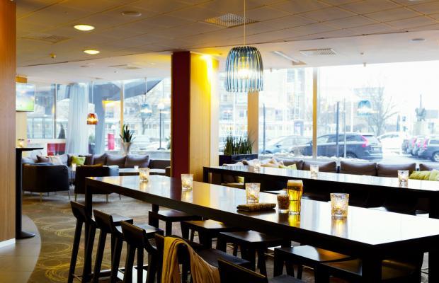 фото отеля Scandic Opalen изображение №37