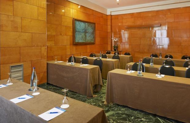 фото отеля NH Ciudad Zaragoza изображение №13