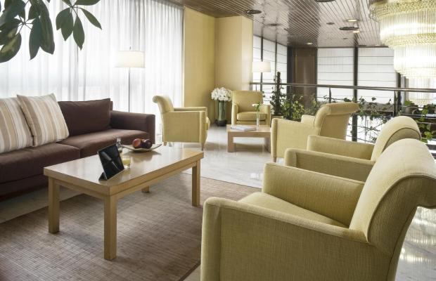 фото отеля Hesperia Vigo изображение №9