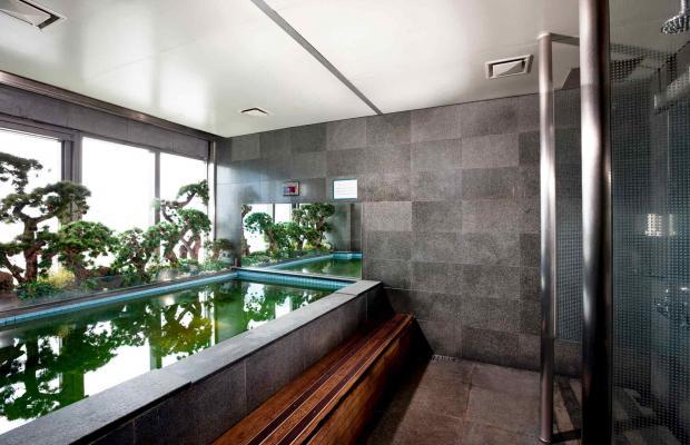 фотографии отеля Ibis Ambassador Seoul Myeongdong Hotel изображение №43