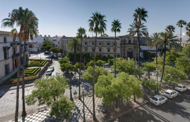 фотографии отеля Tryp Jerez изображение №43