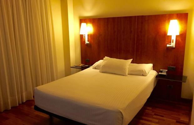 фотографии отеля AC La Linea by Marriott изображение №35