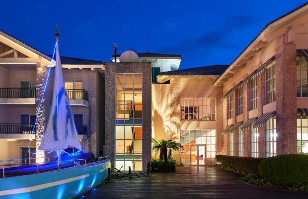 фото отеля The Suites Hotel Jeju изображение №45