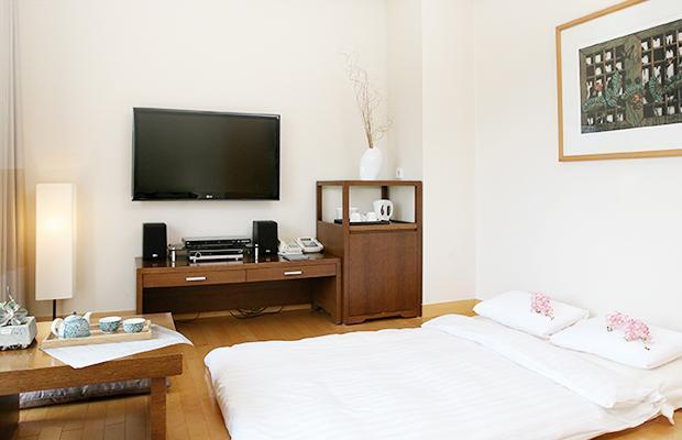фотографии отеля The Suites Hotel Jeju изображение №27