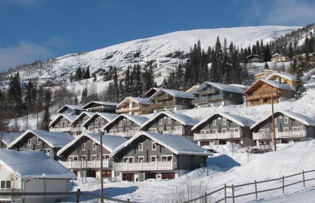 фото отеля Alpen & Canjon изображение №1
