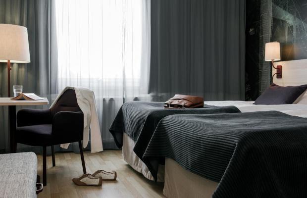 фотографии отеля Scandic Elmia изображение №15