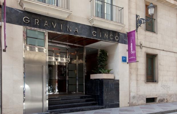 фото отеля Gravina Cinco изображение №1