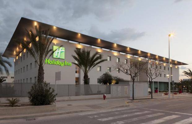 фото Holiday Inn Elche изображение №22