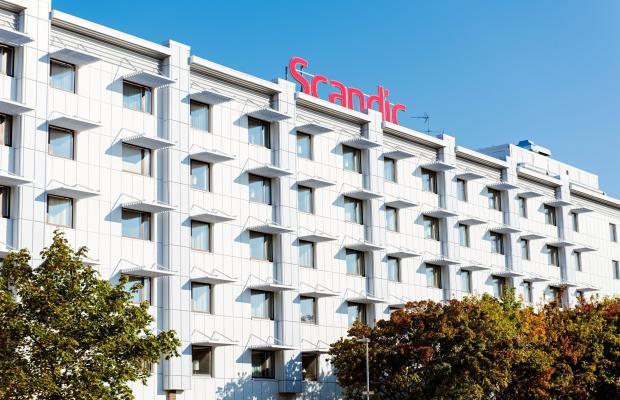 фото отеля Scandic Vasteras изображение №1