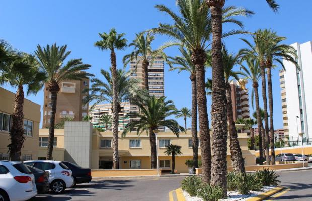 фотографии Holiday Inn Alicante-Playa De San Juan изображение №36