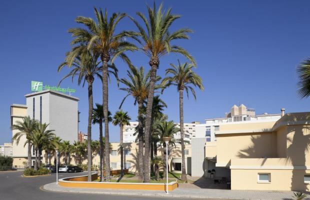 фото Holiday Inn Alicante-Playa De San Juan изображение №34