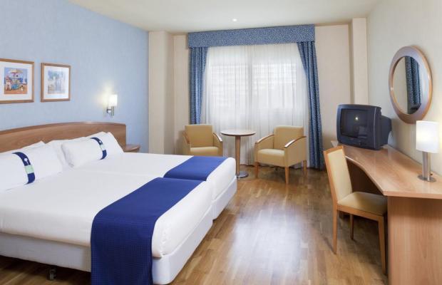 фото Holiday Inn Alicante-Playa De San Juan изображение №26