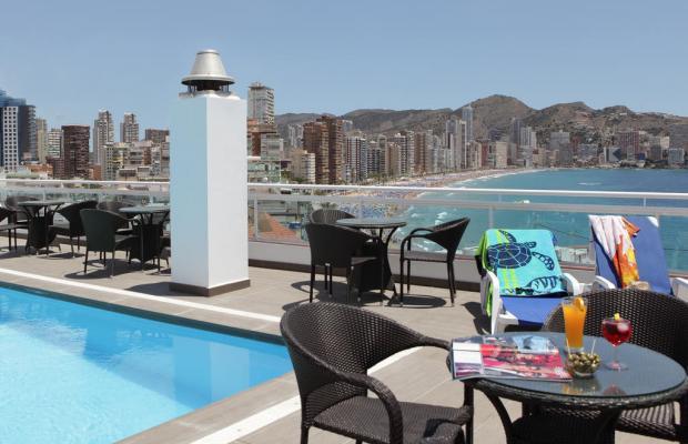 фото Centro Mar Hotel (ex. Centro Playa) изображение №10