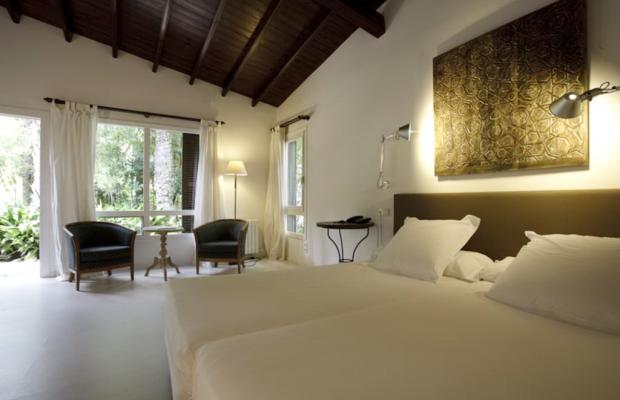 фотографии отеля Huerto del Cura изображение №31