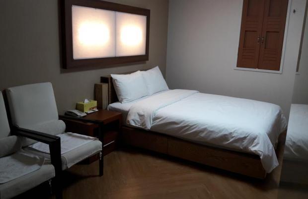 фотографии отеля Incheon Airtel изображение №7