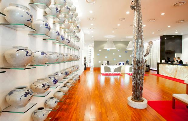 фотографии отеля Imperial Palace Boutique Hotel (ex. Itaewon) изображение №47