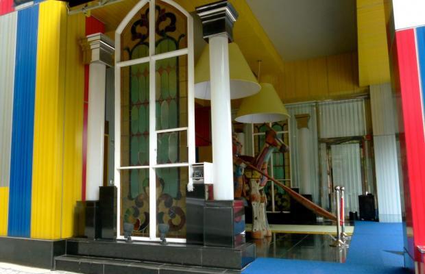 фотографии отеля Imperial Palace Boutique Hotel (ex. Itaewon) изображение №27