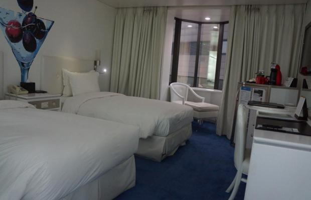 фотографии Imperial Palace Boutique Hotel (ex. Itaewon) изображение №24