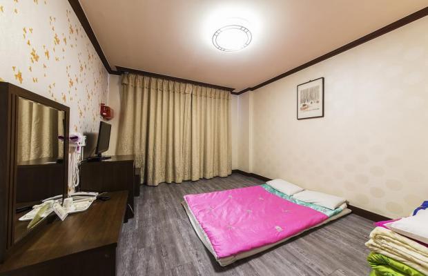 фотографии Jamsil Tourist Hotel изображение №20