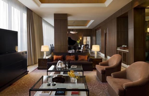 фото отеля JW Marriott Hotel Seoul изображение №25