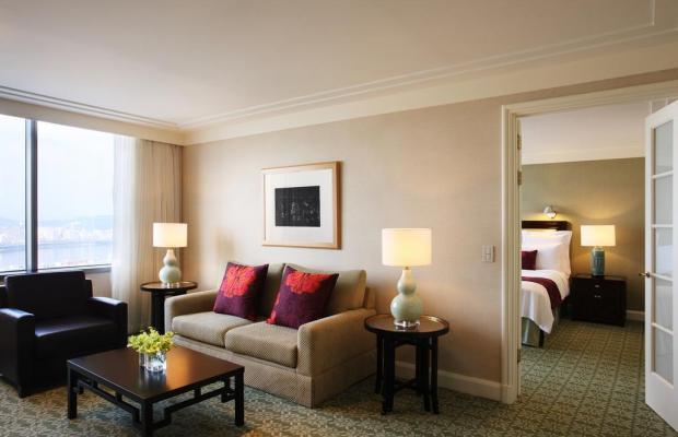 фото отеля JW Marriott Hotel Seoul изображение №13