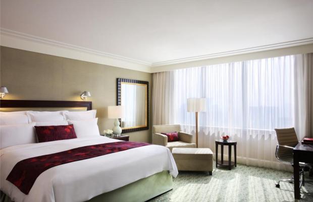фотографии JW Marriott Hotel Seoul изображение №12